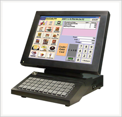 Point of Sale Hardware
